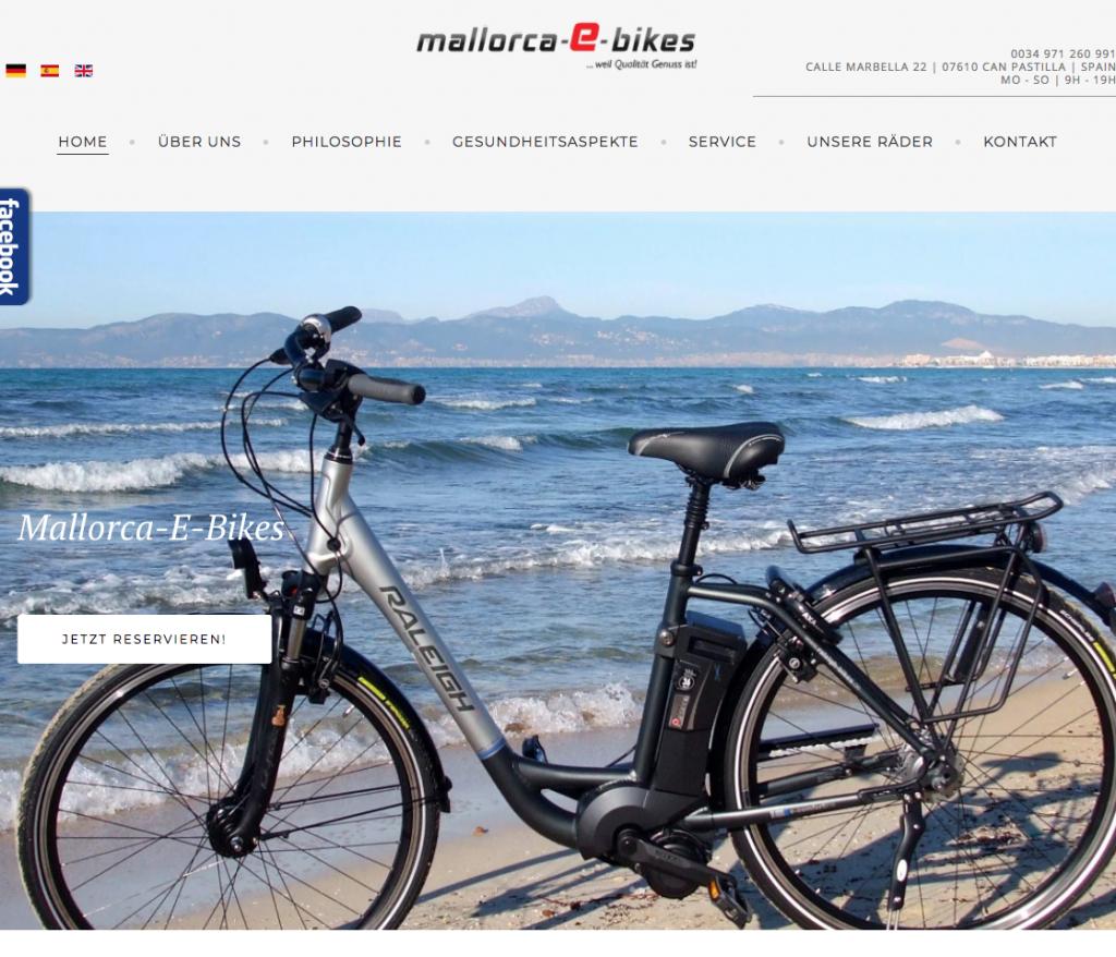 Mallorca-e-bikes