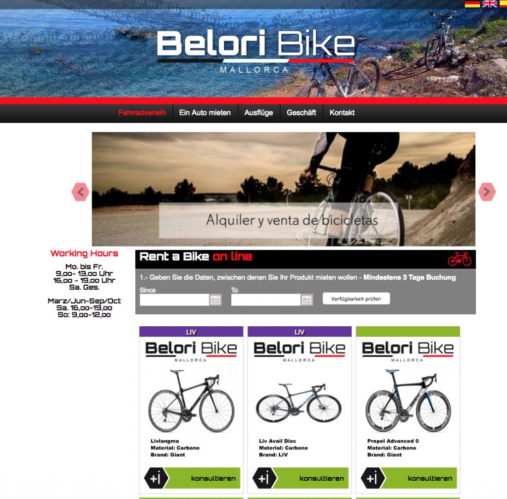Belori Bike