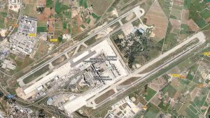 Parkhaus Flughafen Mallorca erhöht die Preise