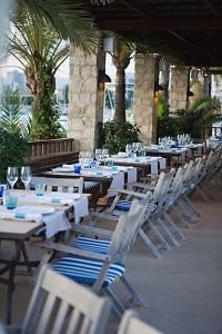 Portixol Restaurant Mallorca