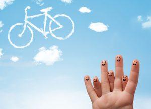 Radfahren auf Mallorca