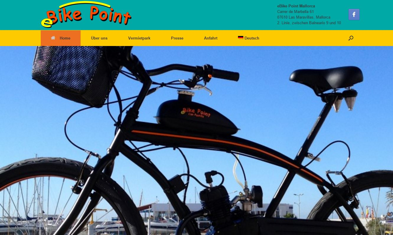 ebike point mallorca