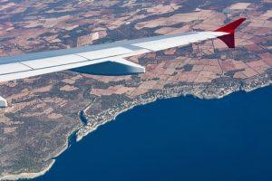 Mallorca bleibt Deutschlands Top-Flugziel