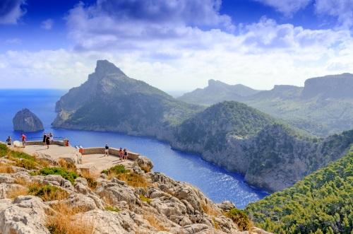 Mallorca Landschaft