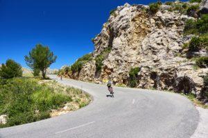 Radvermietung: Radfahren auf Mallorca