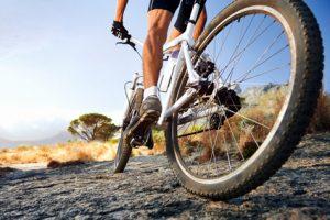Bike Camp – Radferien mal anders