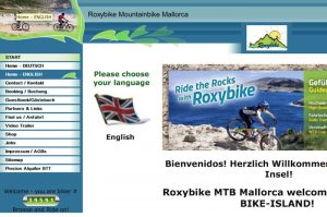 Roxybike Radverleih Cala Millor