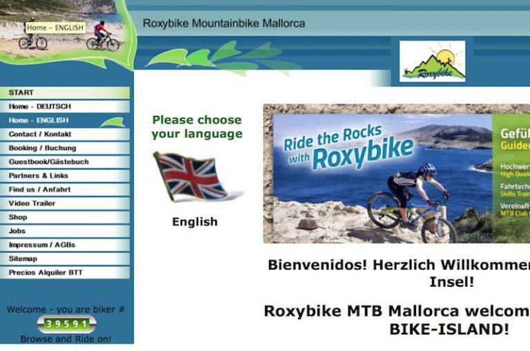 roxybikes