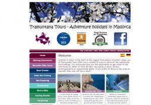 Tramuntana Tours Soller