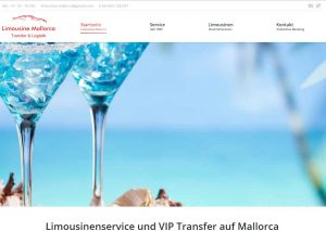 Privater Transfer oder Taxi zum Hotel auf Mallorca