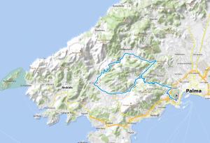Rennrad Route: La Hermana Classica